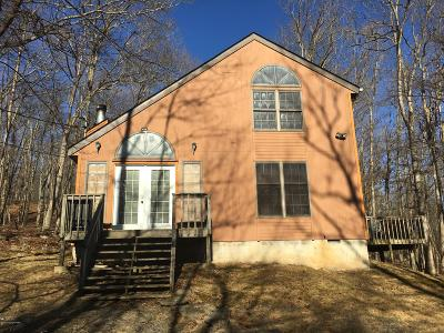 Monroe County, Pike County Rental For Rent: 444 Bob Cat Ct