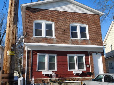 East Stroudsburg Rental For Rent: 135 Elizabeth St #2