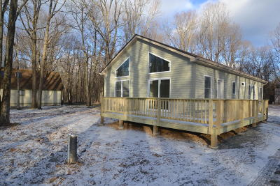 Towamensing Trails Single Family Home For Sale: 26 Byron Ln