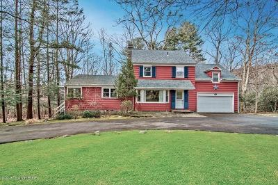 Monroe County Single Family Home For Sale: 575 Dutch Hill Rd
