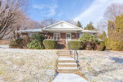 Lehigh County, Northampton County Single Family Home For Sale: 120 S 7th St