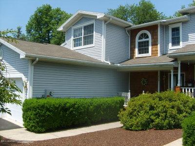 Monroe County, Pike County Rental For Rent: 746 Garnet Ln