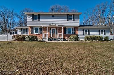 Tannersville Single Family Home For Sale: 209 Oak Hill Road