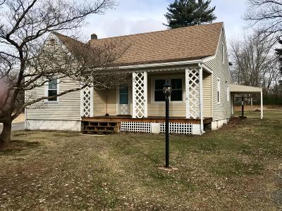 Cresco Single Family Home For Sale: 324 Playhouse Lane