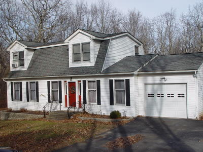 East Stroudsburg Single Family Home For Sale: 2418 Azalea Way