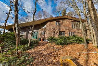 Palmerton Single Family Home For Sale: 212 Briar St