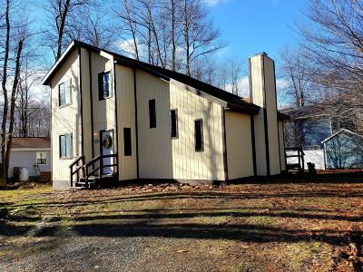 Monroe County Single Family Home For Sale: 8818 Cloudcrest Dr