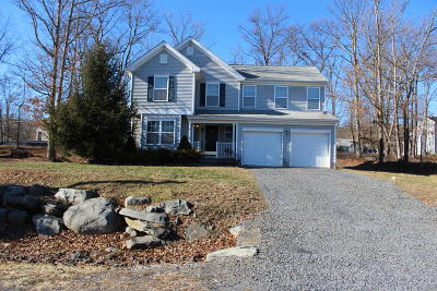 Monroe County, Pike County Rental For Rent: 1124 Dorset