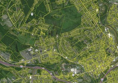 Monroe County Residential Lots & Land For Sale: Heritage Dr