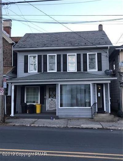 Bangor Multi Family Home For Sale: 119 Market St