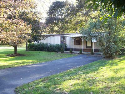 Monroe County, Pike County Rental For Rent: 2299 Paradise Trail
