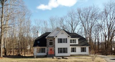 East Stroudsburg Single Family Home For Sale: 96 Woodwind Ct