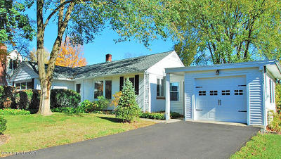 Stroudsburg Single Family Home For Sale: 2000 Laural St