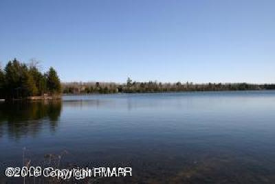 Pocono Summit Residential Lots & Land For Sale: 2336 Nadine Blvd