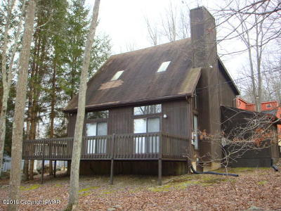 Monroe County, Pike County Rental For Rent: 2237 Southport Drive