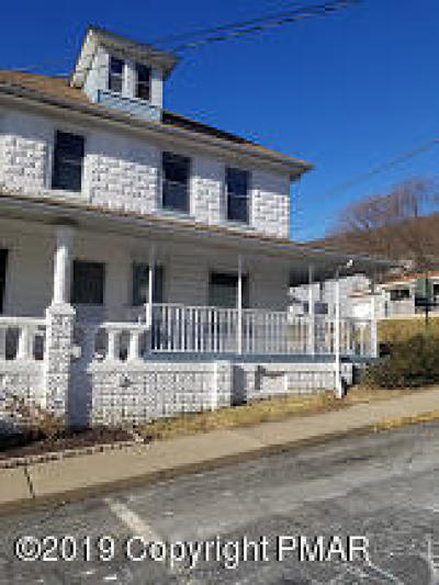 Lehigh County, Northampton County Single Family Home For Sale: 315 N Heller Ave