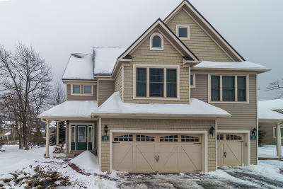 Tannersville Single Family Home For Sale: 194 Sycamore Ct