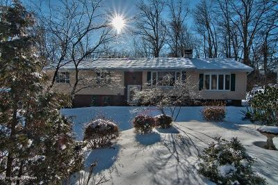 Cresco Single Family Home For Sale: 4110 Mill Creek Dr