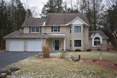 Blakeslee Single Family Home For Sale: 55 Driftwood Dr