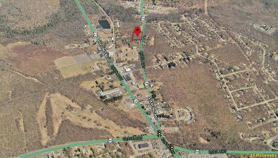 Mount Pocono Commercial For Sale: Route 196