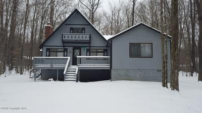 Single Family Home For Sale: 222 Croasdale Ct