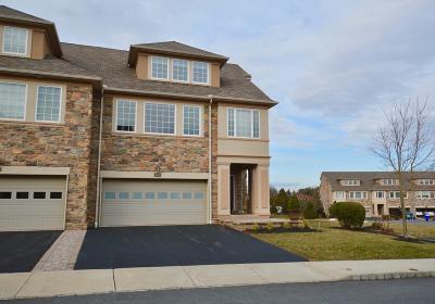 Bethlehem Single Family Home For Sale: 913 Greenhouse Rd