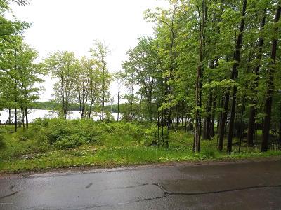 Pocono Lake Residential Lots & Land For Sale: 19 Arrowhead Dr (Lake Shore Dr)