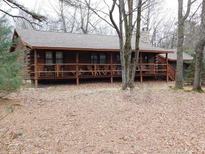 Towamensing Trails Single Family Home For Sale: 259 Petrarch Trl