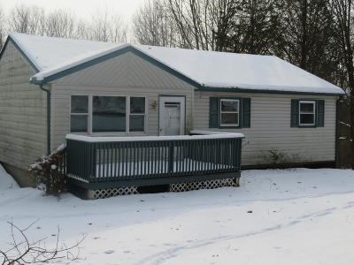 Single Family Home For Sale: 35 Walbert Dr