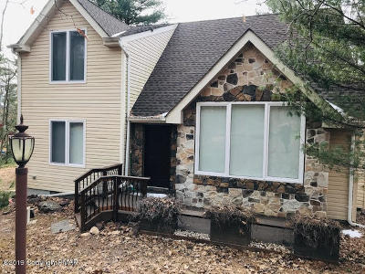 Henryville Single Family Home For Sale: 173 Tyrolean Way