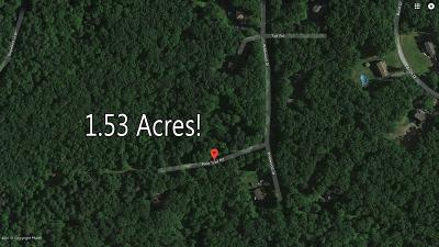 Cresco Residential Lots & Land For Sale: Pine Tree Rd #35