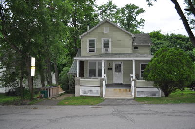 East Stroudsburg Rental For Rent: 114 Elk St
