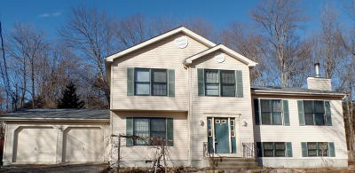 East Stroudsburg Single Family Home For Sale: 234 Rhapsody Run