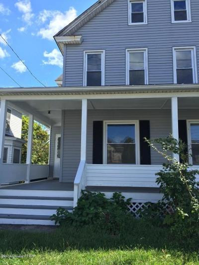 East Stroudsburg Rental For Rent: 514 N Courtland St #B