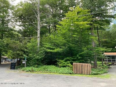 Lake Naomi, Timber Trails Residential Lots & Land For Sale: Lot 10 Meadowbrook Ct