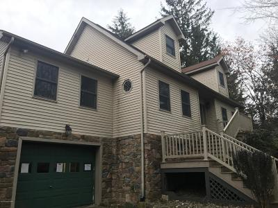 Long Pond PA Single Family Home For Sale: $148,000