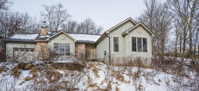Swiftwater PA Single Family Home For Sale: $209,900