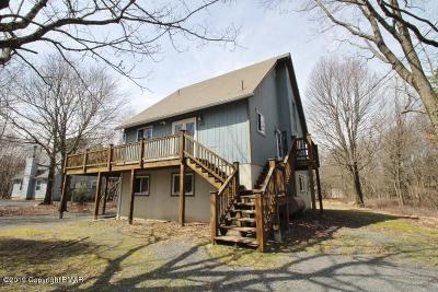 Towamensing Trails Single Family Home For Sale: 105 Chapman Cir