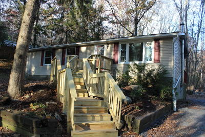 East Stroudsburg Rental For Rent: 3112 Sheriff Ln