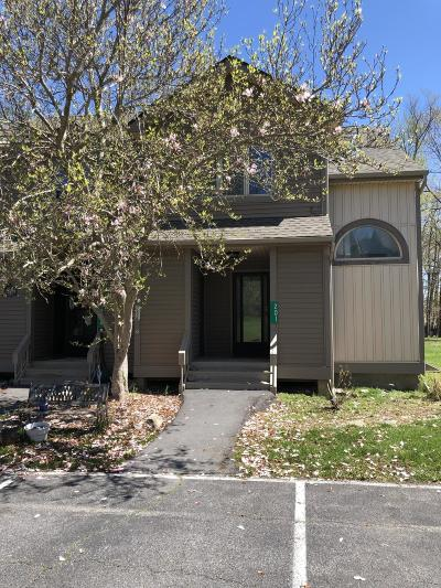 East Stroudsburg PA Single Family Home For Sale: $123,000
