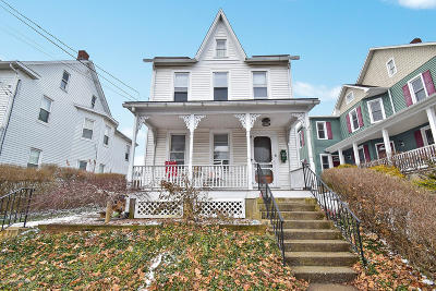 Nazareth Single Family Home For Sale: 207 N Broad St