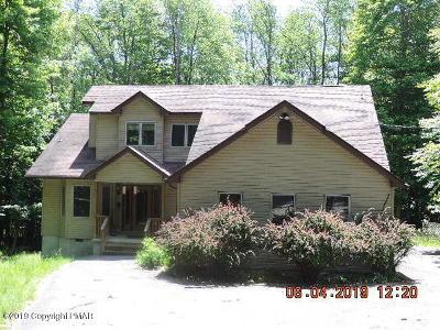 Gouldsboro Single Family Home For Sale: 45 Livingston Ln