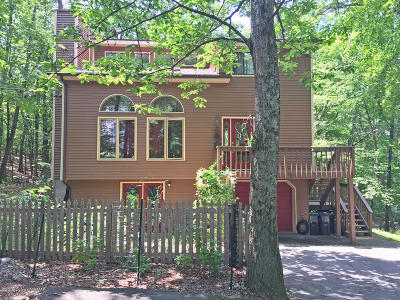 Single Family Home Sold: 1614 Academy Drive
