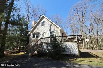 Albrightsville Single Family Home For Sale: 99 Kipling Ln