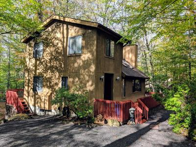 Single Family Home For Sale: 172 Fawn Rd