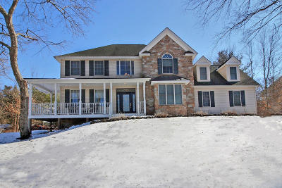 East Stroudsburg Single Family Home For Sale: 701 Kennedy Ct
