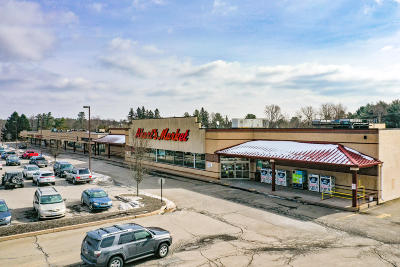 Blakeslee Commercial For Sale: 248 Route 940, Suite 107
