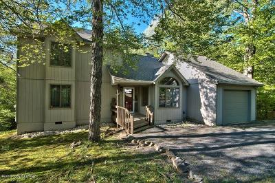 Pocono Pines Single Family Home For Sale: 449 Miller Dr