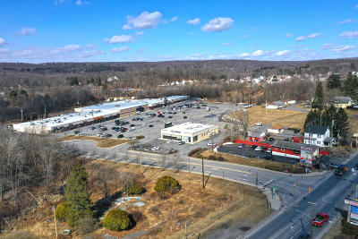 East Stroudsburg Commercial For Sale: 156 Eagle Valley Corners, #270