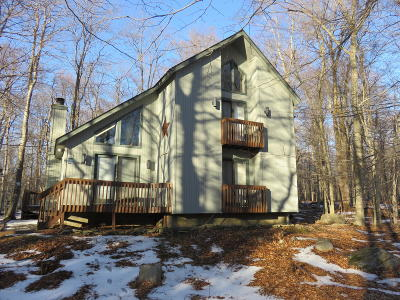 Gouldsboro Single Family Home For Sale: 49 Norton Drive